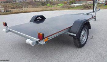 GR ΤΡΕΙΛΕΡ TR650 FLAT BED full