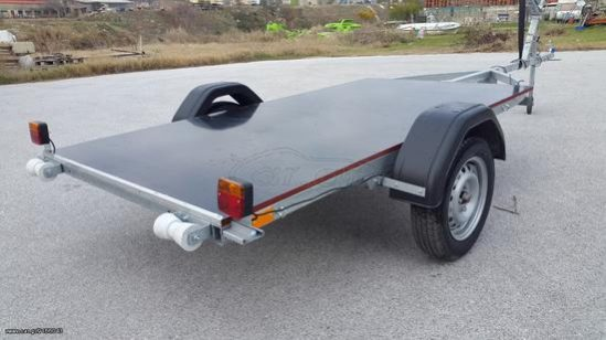 GR ΤΡΕΙΛΕΡ TR650 FLAT BED full