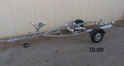 GR ΤΡΕΙΛΕΡ TR650