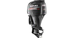 Suzuki DF250AP 250hp