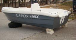 Aegeon 450CC
