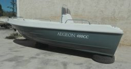 Aegeon 480CC