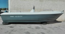 Aegeon 550CC
