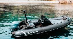 HIGHFIELD SPORT 520